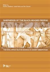 Shepherds of the Black-headed people - P. Charvát (ISBN: 9788026102373)