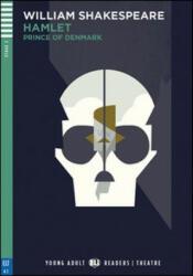 Hamlet, Prince Of Denmark - William Shakespeare (ISBN: 9788853621085)