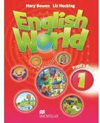 ENG WORLD 1 PB - EBOOK (ISBN: 9781786327055)
