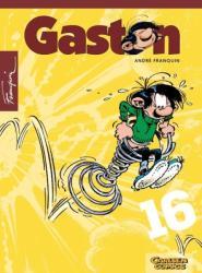 Gaston. Bd. 16 - André Franquin (2010)