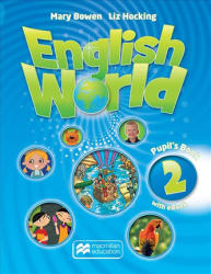 ENG WORLD 2 PB - EBOOK PACK (ISBN: 9781786327062)