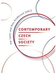 Contemporary Czech Society - Rita Kindlerová, Pat Lyons (2019)