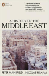 A History of the Middle East 5th Edition (2019)
