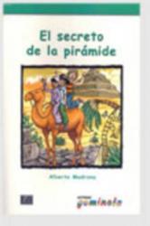 El Secreto De La Piramide - Alberto Madrona (ISBN: 9788495986344)