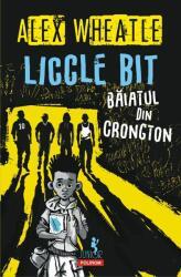 Liccle Bit. Baiatul din Crongton (ISBN: 9789734678587)