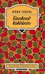 Kincskereső kisködmön - Talentum diákkönyvtár (2005)