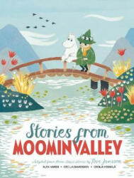 Stories from Moominvalley (ISBN: 9781529009491)