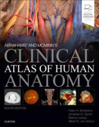 McMinn and Abrahams' Clinical Atlas of Human Anatomy, Paperback (ISBN: 9780702073328)
