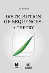 Distribution of Sequences - Oto Strauch (ISBN: 9788020030108)