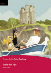 Level 1: Island for Sale Book and Multi-ROM with MP3 for Pack - Anne Collins (ISBN: 9781292162560)