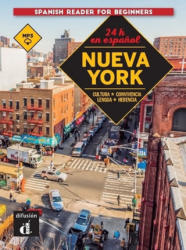 24 horas en espanol - Nueva York (2019)