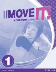 Move It! 1 Workbook MP3 Pack (2015)