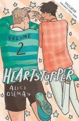 Heartstopper Volume Two (2019)