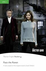 Level 3: Doctor Who: Face The Raven (2018)