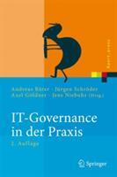 It-Governance in Der Praxis (2010)