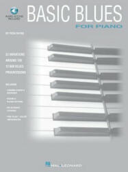 Basic Blues for Piano - Alfred (ISBN: 9780793581153)
