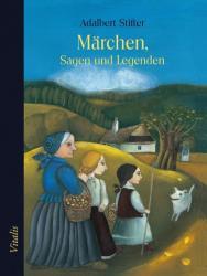 Mrchen, Sagen und Legenden (ISBN: 9783899195736)