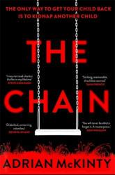 Chain (ISBN: 9781409189596)