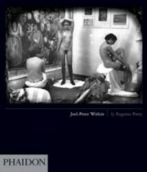 Joel-Peter Witkin - Eugenia Parry (2007)