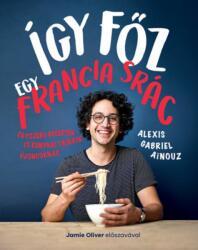 Így főz egy francia srác (2019)