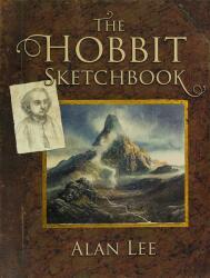 Hobbit Sketchbook - Alan Lee (ISBN: 9780008226749)