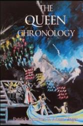 Queen Chronology - Adam Unger (ISBN: 9780991984046)