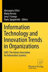 Information Technology and Innovation Trends in Organizations (2011)