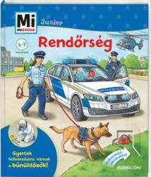Rendőrség (2019)