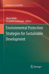 Environmental Protection Strategies for Sustainable Development (2011)