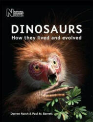 Dinosaurs - How they lived and evolved (ISBN: 9780565094768)