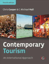 Contemporary Tourism - Cooper, Chris (ISBN: 9781911396772)