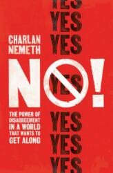Charlan Nemeth - No! - Charlan Nemeth (ISBN: 9781786490261)