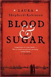 BLOOD SUGAR (ISBN: 9781509880782)