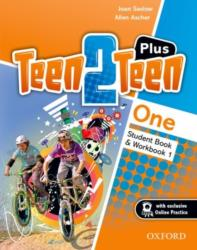Teen2Teen: One: Plus Student Pack (ISBN: 9780194034043)