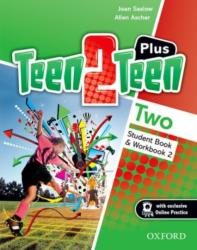 Teen2Teen: Two: Plus Student Pack (ISBN: 9780194034050)
