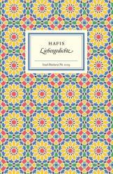 Liebesgedichte (ISBN: 9783458190097)