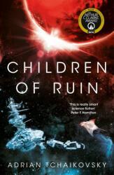 CHILDREN OF RUIN (ISBN: 9781509865871)