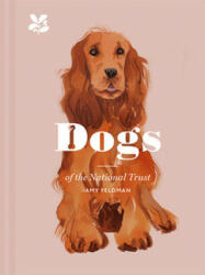 Dogs of the National Trust (ISBN: 9781911358695)