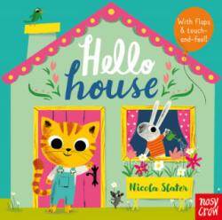 Hello House (ISBN: 9781788001748)