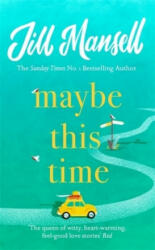 Maybe This Time, Paperback (ISBN: 9781472252005)