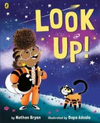 Look Up! (ISBN: 9780241345849)