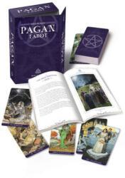 Pagan Tarot Kit (ISBN: 9788865275955)