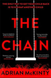 The Chain - Adrian McKinty, Adrian McKinty (ISBN: 9781409189589)