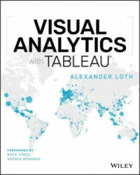 Visual Analytics with Tableau (ISBN: 9781119560203)