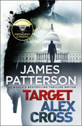 Target: Alex Cross (ISBN: 9781784753665)