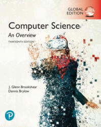 Computer Science: An Overview, Global Edition (ISBN: 9781292263427)