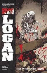 Dead Man Logan Vol. 1 (ISBN: 9781302914653)