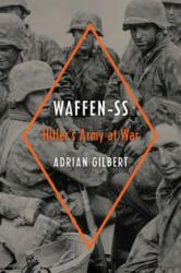 Waffen-SS (ISBN: 9780306824654)