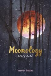 Moonology Diary 2020 (ISBN: 9781788173377)