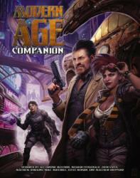 Modern AGE Companion (ISBN: 9781949160154)